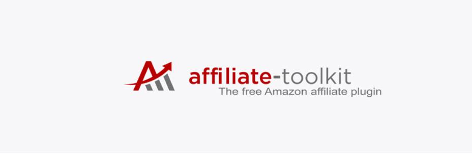 Affiliate Toolkit Starter