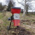 Kleiner Ratgeber – Gartenhäcksler